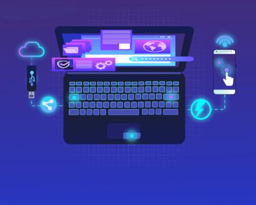 Как технологиите помагат на бизнеса ви?