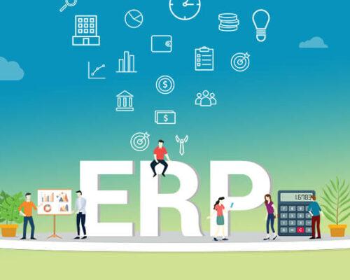 Предимствата на ERP софтуер за бизнеса ви