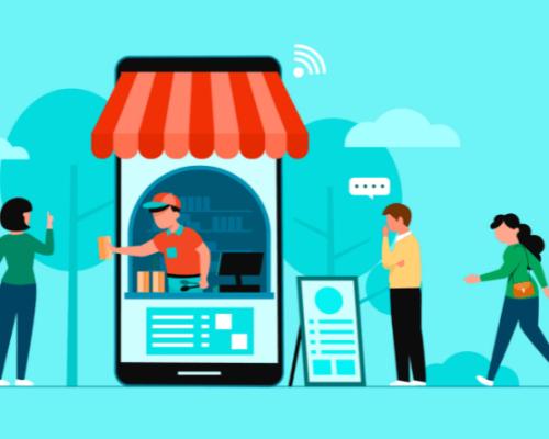 Как да развием магазина си онлайн?